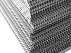 Paper stack (amy's antics) Tags: paper stack sheets hdrish 0612sh3