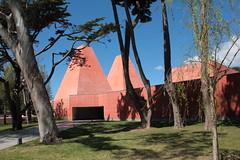 """A Casa das Estrias"" (daniel.virella) Tags: portugal modernarchitecture cascais soutomoura paularego eduardosoutomoura pritzkerarchitectureprize acasadasestrias"
