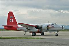 P-2E Neptune Airtanker #06 (skyhawkpc) Tags: nikon co lockheed neptune allrightsreserved bjc bma jeffco airtanker d90 p2v5f kbjc p2e neptuneaviationservices rockymountainmetropolitanairport 131445 bouldermunicipalairport garyverver