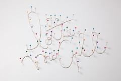 IMG_1220 (Christopher Jonassen) Tags: light thread logo design graphic pins commercial needles logotype werksemd lottemcgill ninabørke