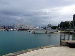 Capodistria (Marina)