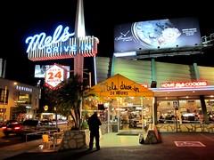 Mel's Drive In, Los Angeles (frankieleon) Tags: cruise la interestingness interesting bestof diner cc creativecommons popular melsdrivein sunsetstrip frankieleon