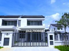 TAMAN MUTIARA RINI, Skudai, Johor Bahru, 012-7936683, (Hartanah Johor Property Sales 012-7936683) Tags: realestate property johor johorbahru housesale skudai johordarultakzim malaysiaproperty iskandarmalaysia jualrumah belirumah hartanah 0127936683 johorproperty johorrealestate rinihills malaysiarealestate rm550k