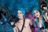 _DSC8303.jpg (Chase Wirth) Tags: cosplay jinks animedetour leagueoflegends animedetour2014