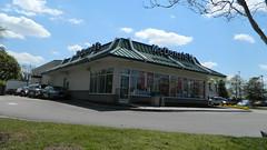 McDonald's (RetailByRyan95) Tags: virginia mcdonalds va westpoint
