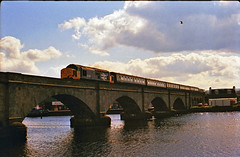 37416 Inverness (Roddy26042) Tags: inverness class37 37416