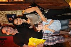 IMG_5310 (Personalidade ABC) Tags: bar luca restaurante festa cenrio giramundo uptv
