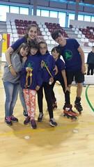Equipo (patinarensalamanca) Tags: freestyle salamanca campeonato 2016 cyl patinar boecillo