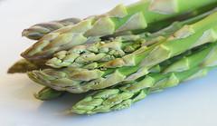 Asparagus (judith511) Tags: vegetable asparagus unseasonal odc productofmexico