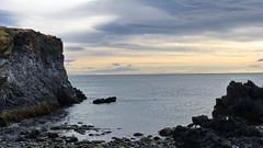 Snfellsnes (Winterjasmin) Tags: ocean island coast iceland meer kste
