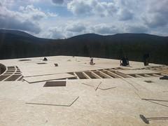cemento-legno-su-x-lam-tegoni19 (BetonWood srl) Tags: tetto cemento parete legno secco xlam cementolegno betonwood betonwoodn