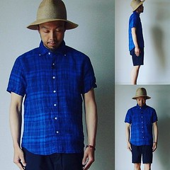 May 12, 2016 at 09:45AM (audience_jp) Tags: fashion japan shirt audience style madeinjapan  comoda  webshop  ootd
