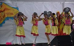Dancers (hansntareen) Tags: dancers kungfu dragonboatfestival2016