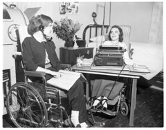 poliomylitis case essay 2013-09-13 the national foundation for infantile paralysis began mass distribution of tank respirators in 1939 in the 1930s, an iron lung cost about $1,500—the average price of a home in 1959, there were 1,200 people using tank.