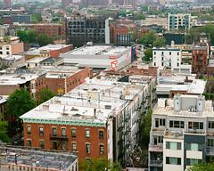 City Living in Brooklyn (danielfoster437) Tags: nyc newyorkcity newyork brooklyn citylife newyorklife urbanliving mamiya7 cityliving medumformat brooklynnewyork newyorkbuildings newyorkliving newyorkbrooklyn newyorkhomes newyorkrealestate newyorkapartments newyorkhousing brooklynrealestate meinfilmlab