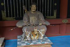 Yoritomo Minamoto (marina1305) Tags: japan sony april nikko toshogushrine tochigi 2016 a6000 epz1650mmf3556oss ilce6000