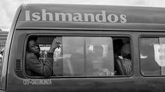Combi life (Juandalfweb) Tags: zimbabwe africa blackandwhite olympus omd olympusomdem10 panasoniclumix20mm microfourthirds micro43 microcuatrotercios street