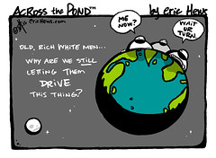old, rich white men - Across the Pond (eric Hews) Tags: world old copyright moon white cute television illustration fun skull drive virginia funny eric artist comic power drawing earth web politics yo rich humor cartoon emo creative culture funnies philosophy rules pop richmond strip writer comicstrip mean illustrator haha toon simple behavior society sarcasm wealth 2012 sarcastic psychology acrossthepond ambivalent causasian hews erichewscom erichews yoanddudecom acrossthepond 2012erichews ennuizle