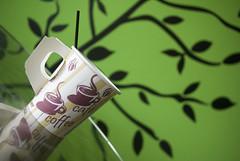 Bubble Teahouse Inc - Costa Rica (Marta Aguilar) Tags: coffee fruit tea juice fresh bubble smoothie tapioca slushy teahouse