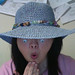 """TDC93: Hat + Tiny Eyes • <a style=""""font-size:0.8em;"""" href=""""http://www.flickr.com/photos/64905600@N05/6919949330/"""" target=""""_blank"""">View on Flickr</a>"""