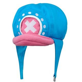 新版喬巴帽
