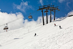 Last day of winter (ole) Tags: ski mountains alps austria europe snowboard slope tyrol ischgl ostereich