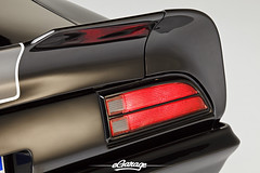 1970 Pontiac Firebird tail light (eGarage.com) Tags: turbo musclecars asc transam pontiacfirebird egarage tomconkright suntitle allspeedcustoms pontiacformulafirebird