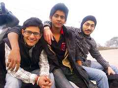 3 me (Blingzz) Tags: new school hot public fashion photo heart pics sacred latest rap mandi rapper 2012 singh karan rapstar karanveer gobindgarh karanveersingh treandz