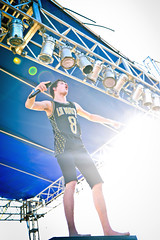 I See Stars - Devin Oliver (Melissa Terry) Tags: show music racetrack devin concert texas outdoor tx mission mcallen iss laspalmas nsn neversaynever iseestars devinoliver nsn12