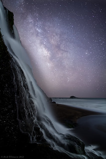 Alamere Milky Way
