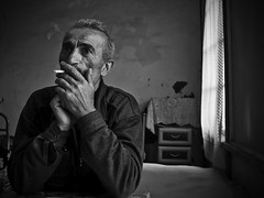 Armeniens (Petr Kleiner) Tags: people white man black petr kleiner streetphotos x100 armenians digiphoto portreture documntaries
