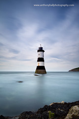 Penmon Lighthouse (Azzmataz) Tags: lighthouse wales photography hall anthony anglesey penmon c2012 wwwanthonyhallphotographycom
