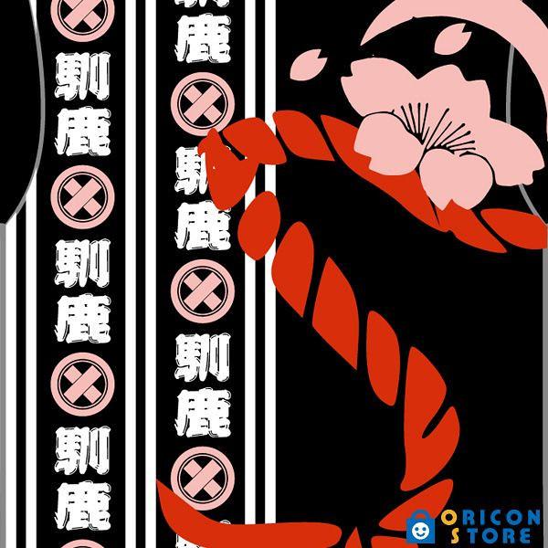 """海賊王 × """"むかしむかし""""日式傳統和風圖樣T恤"""