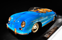 Porsche 356A (CROMEO) Tags: cars museum vintage germany photo remember stuttgart retro porsche alemania museo coches 356 porsch a cromeo