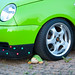 "Maxa's Green VW Lupo • <a style=""font-size:0.8em;"" href=""http://www.flickr.com/photos/54523206@N03/7166561934/"" target=""_blank"">View on Flickr</a>"