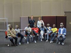 Malealea Band, Lesotho