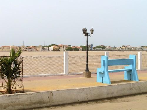 Saint-Louis du Sénégal