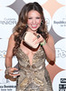 Thalia People En Espanol 50 Most Beautiful Gala at The Plaza Hotel New York City, USA