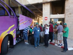 Viagem a Israel 2012 - G2 - Mediterrâneo