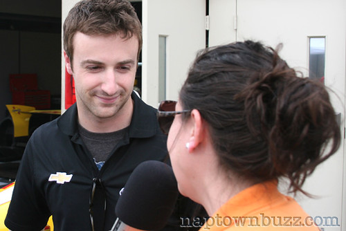 """James Hinchcliffe • <a style=""""font-size:0.8em;"""" href=""""http://www.flickr.com/photos/78612590@N05/7212942000/""""  on Flickr</a>"""