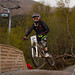 Photo ID 83 - 304 - Senior - Paul CARNEY  -, Halo British downhill series 2012 - Round 2 - Fort William, Race run