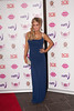 Nicola McLean 'Fake Bake' celebrity ball at the Radisson hotel - Arrivals Glasgow, Scotland