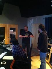 Scott, Paul & Dave