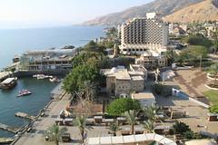 Viagem a Israel 2012 - G3 - Tiberias