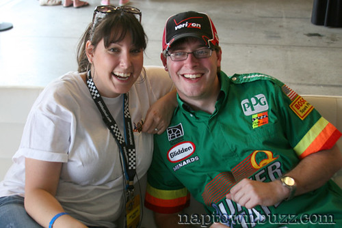 """2012 Indy 500 Pole Day • <a style=""""font-size:0.8em;"""" href=""""http://www.flickr.com/photos/78612590@N05/7245980172/""""  on Flickr</a>"""