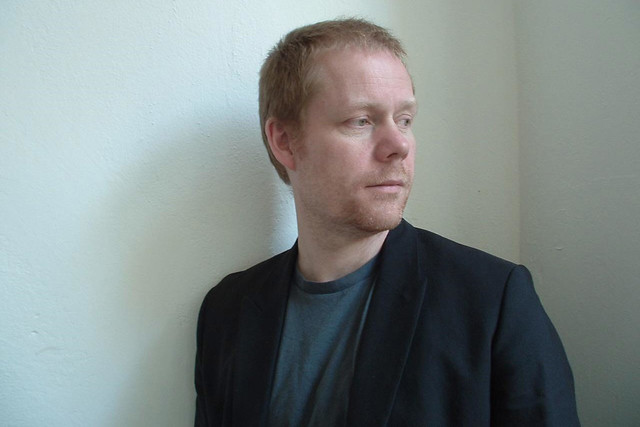 Max Richter, composer of Sum