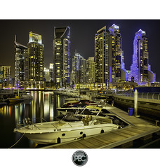 Dubai Marina (_PEC_) Tags: blue iris 2 house paris west tower beach night marina photoshop canon eos hotel photo high pix long exposure dubai photographie dynamic image d mark 5 united tripod picture engine pic resort full emirates torch arab ii arabe frame l 5d 24 28 usm pause residence scape 70 range nuit hdr unis 2012 jumeirah manfrotto the grosvenor dusit mark2 pec longue duba flickrs trepied emirats worldcars oloneo