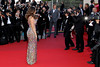 Kelly Brook 'Killing Them Softly' premiere during the 65th Cannes Film Festival Cannes, France