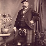 Malcolm Macdonald - Chief Constable of Sutherland Constabulary from 1887 to 1906 thumbnail