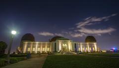 The Griffith Night (Pixamundo) Tags: california night 1 us losangeles nikon observatory griffithpark griffith d700 discoverla pixamundo